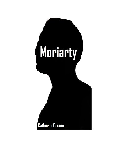 James Moriarty by CatherineCameo