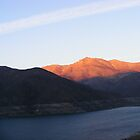 Embalse Puclaro by andreuch