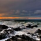 Peace Of Mind ~ Oregon Coast ~ by Charles & Patricia   Harkins ~ Picture Oregon