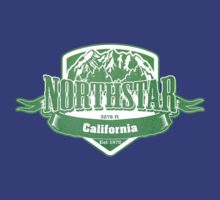 Northstar California Ski Resort by CarbonClothing