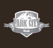 Park City Utah Ski Resort by CarbonClothing