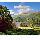 Grasmere by Andrew Roland