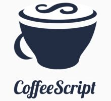CoffeeScript by krop ★ $1.49 stickers