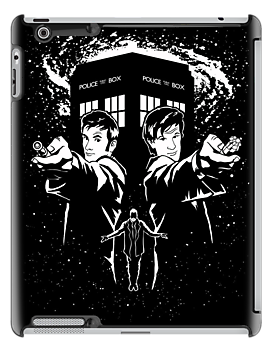 The Day of the Doctor by zerobriant