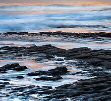 Sunset Light  by Heidi Stewart
