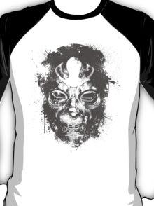Death Eater Mask T-Shirt