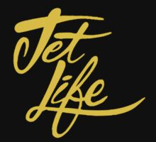 jet life by DreamClothing