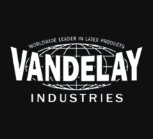 Vandelay Industries by Mechan1cal5hdws