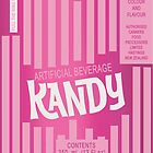 Kandy Beverage by Darian  Zam