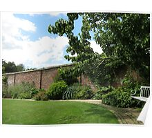 The Walled Garden - Lost Gardens of Heligan Poster