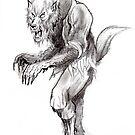 Ultimate Wolfman by mattycarpets