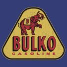 Bulko Gasoline by KlassicKarTeez