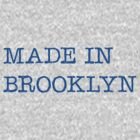 Made in Brooklyn by QuinOfWesteros