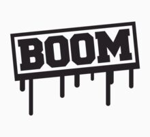 Boom by Style-O-Mat