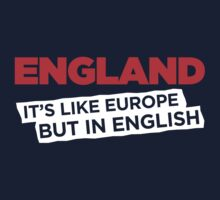 England by e2productions