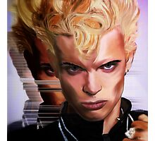 Rebel Yell Billy Photographic Print