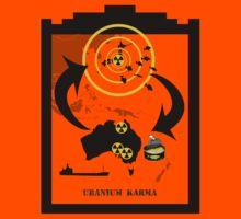 Nuclear Karma by SpiritGaia