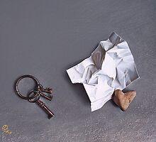 """Broken promise - 2"" by Elena Kolotusha"