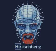 Hellsenberg Text by TapedApe