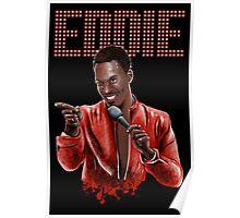 Eddie Murphy - Delirious Poster