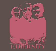 Ethernity in pink Kids Clothes