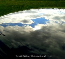 Spirit Sky Reflections by shoffman