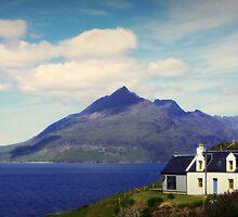 the isle of skye by dale54