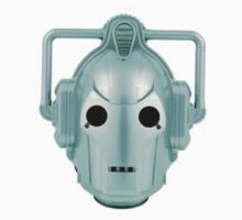 Cyberman by kobalos