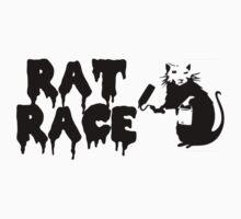 Rat Race by bkxxl