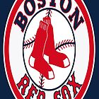 Red Sox by WeAreAllOne420