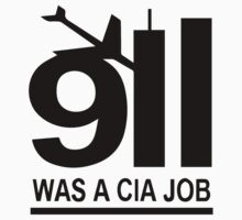911 Was A CIA Job by Immortalized