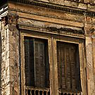 A Window in Athens by Barbara  Brown