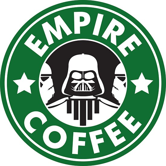 Empire Coffee by Conroy Lex