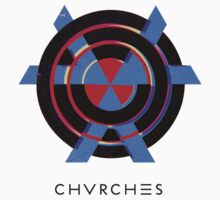 CHVRCHES by ernieandbert