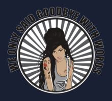 Amy Winehouse by Grunger71