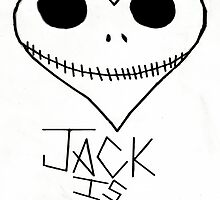 Jack Is Love by UKFan