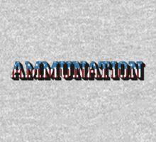 Ammo by Cattleprod