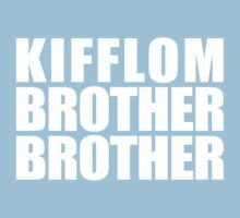 Brother by Cattleprod