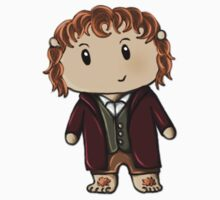 Bilbo | Martin Freeman [without text] by sebabybaby