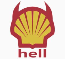 S/HELL - Evil Corporation by Immortalized