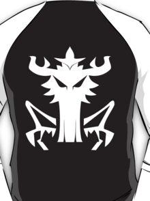 Kill La Kill - Ryuko's Letterman T-Shirt