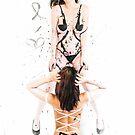 Pink Tape 2012 - Addy Addiction& Hayden Selditch by sandboxraw