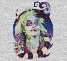 Beetlejuice by santilopez
