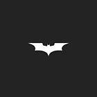 Dark Knight by Joe  Barbour