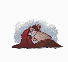 The Cloak by Jeh-Leh-Loh