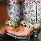 Texas Two Step by LynnEngland
