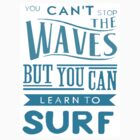 Learn to Surf by Creative Runaway