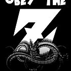 OBEY THE Z! by Sir-Ibbington