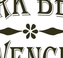 Dark Beer Wench Sticker