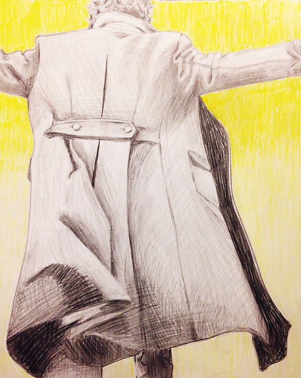 the reichenbach fall by cocosuspenders